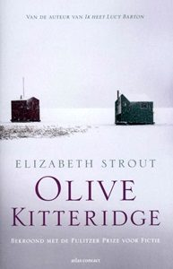 Elizabeth Strout, <span>Olive Kitteridge</span>