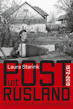 Laura Starink over <span>Post uit Rusland</span>