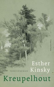 Esther Kinsky, <span>Kreupelhout</span>