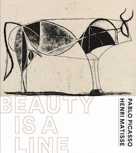 Beauty is a Line – Pablo Picasso – Henri Matisse
